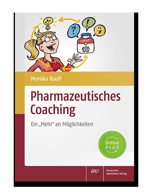Buch Pharmazeutisches Coaching